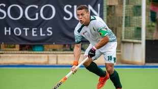 #aTypicalInterview: Keenan Horne on his admiration for Springbok star Cheslin Kolbe