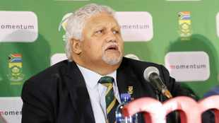 Cricket South Africa in major power play as AGM hangs in the balance