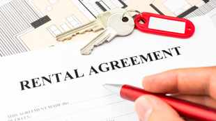 What the Rental Housing Act states must be on a lease
