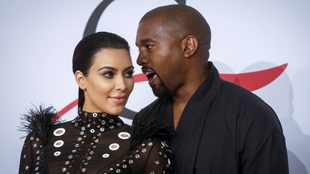 Kim Kardashian West wants to 'be there' for Kanye West