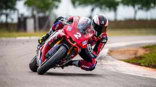 SA Superbikes: Xtreme Team ready to set Red Star on fire this weekend