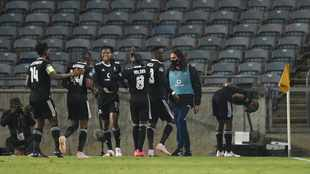 Under-fire Orlando Pirates secure morale-boosting win over Black Leopards