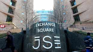 JSE sees double-digit growth in first quarter