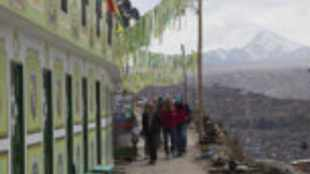 Taking the high road in Bolivia
