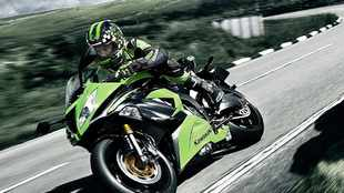 New ZX-6R a real-world road rocket