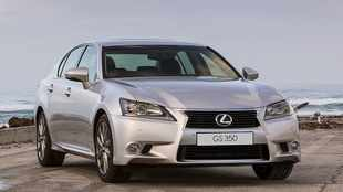 Lexus GS lands in SA – we try it out