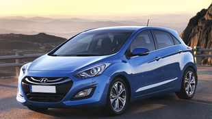 Hyundai asking too much for new i30?