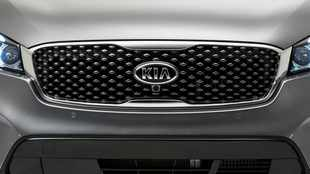 Kia working on a bakkie to rival Hilux and Ranger - report