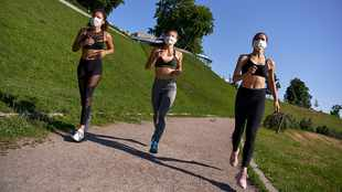 Top 4 fitness trends for winter