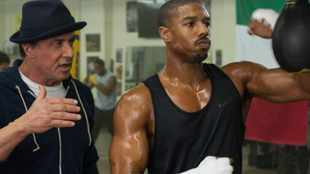 Michael B. Jordan explains why Sylvester Stallone won't be in 'Creed III'