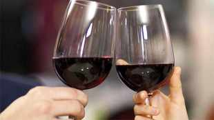 Once upon a vine...  forget book club, say hello to wine club!