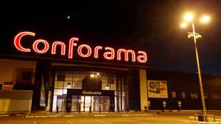 Steinhoff sells all of Conforama France to Mobilux for a nominal sum