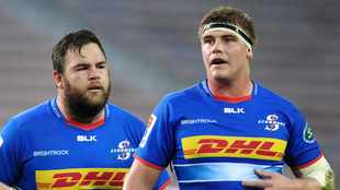 Young Stormers poised to get a shot to show their worth