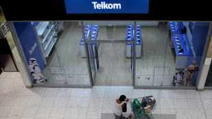 Telkom's share price up on news of consultation