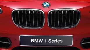 Front-wheel drive BMW is imminent