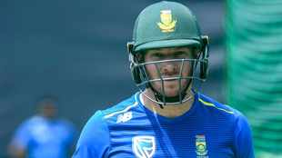 South Africa eager to get India tour started