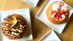 Delicious dessert hybrids to try in Cape Town, Durban and Joburg