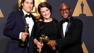 'Craziest Oscar moment of all time'