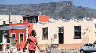 'Cape Town museums in a chronic state of neglect and disrepair'