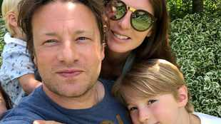 Jamie Oliver thinks his wife Jools is 'nuts' for wanting 6th baby