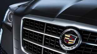 Cadillac working on S-Class rival