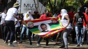 MUT heads to court to prevent student protests