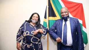 MEC, Ipid pledge to work together to root out corrupt cops