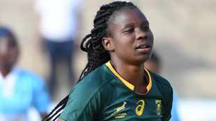Bok Women's Mkari has the Rights stuff: 'Rugby has made me who I am today'