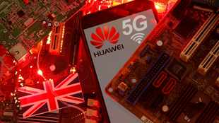 Brazil may face consequences if it gives Huawei 5G access - US ambassador