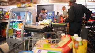 Pick n Pay sees an increase in online orders in the past 10 days