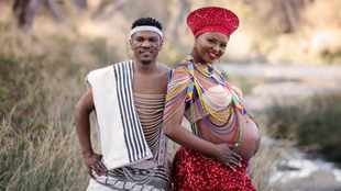 Zwai Bala and new bae are expecting a baby