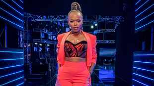 Unathi apologises for 'tribalist' comment on 'Idols SA'