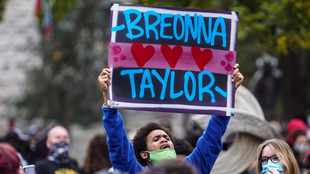 Breonna Taylor grand jury ruling sparks outrage in US