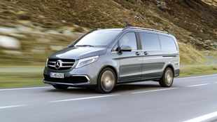 TESTED: Mercedes-Benz V300d Exclusive is the ultimate flagship bus