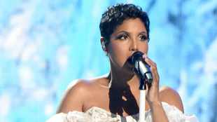 Toni Braxton to release 10th album in August