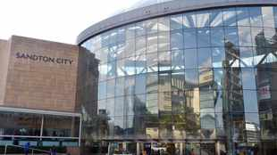 Sandton City achieves highest monthly March turnover in five years – operational update