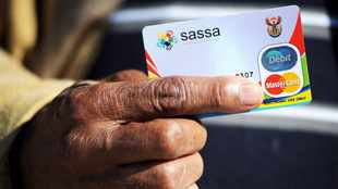 Sassa launches online portal to help with social grant applications