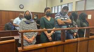 WATCH: Thoshan Panday's wife and mother also charged for 2010 Soccer World Cup fraud