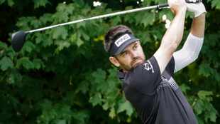 Louis Oosthuizen leads SA charge at US Open