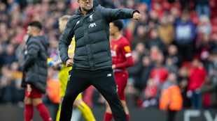 Opinion: Klopp's taken the fast lane to title