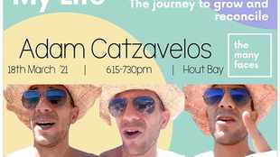 Adam Catzavelos to host talk on his journey of growth