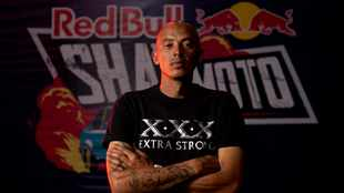 KZN's Lance Brophy revved up to compete against country's best at Red Bull Shay' iMoto title