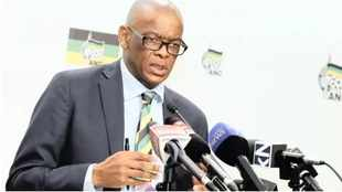 Ace Magashule: Onslaught on SIM is attack on media freedom and diversity