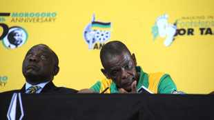 ANC- A farce of historic proportions