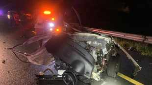 Authorities can learn from huge drop in Easter road fatalities: AA