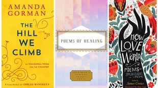 The problem with new books that aim to heal us