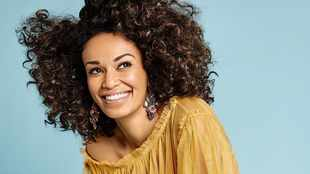 Pearl Thusi faces heat from Twitter users after an 'unusual' comment