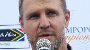 Abt appointed Sunshine Tour commissioner