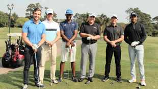 Major facelift for Durban golfing estate