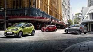 New Kia Picanto confirmed for SA, GT Line under consideration